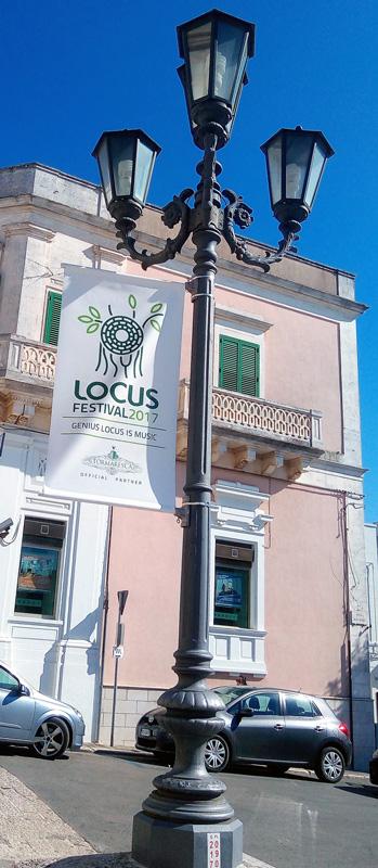 Locus Festival 2017