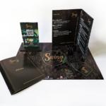 swing menu kit