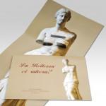 Depliant, cataloghi, Brochure