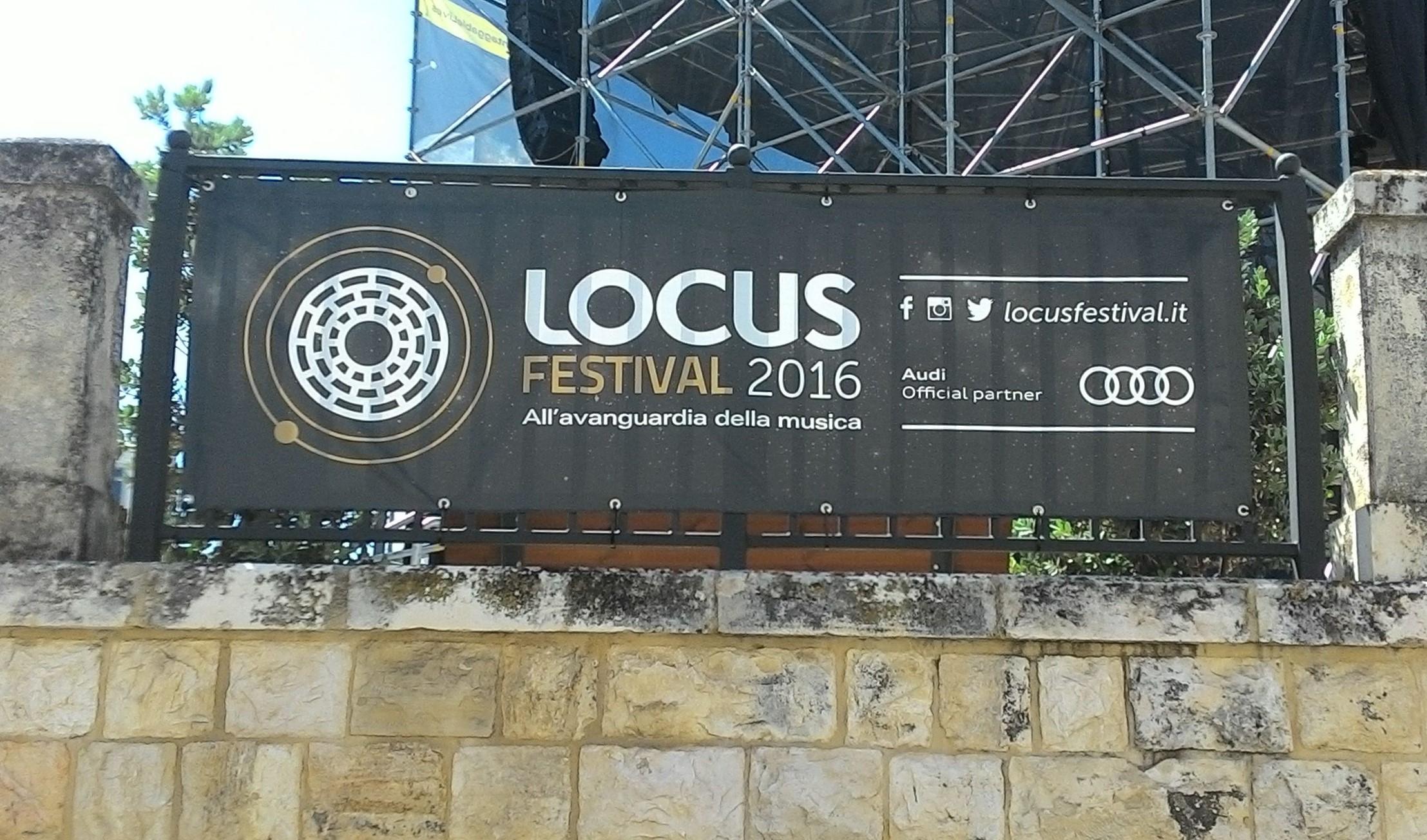 Locus Festival