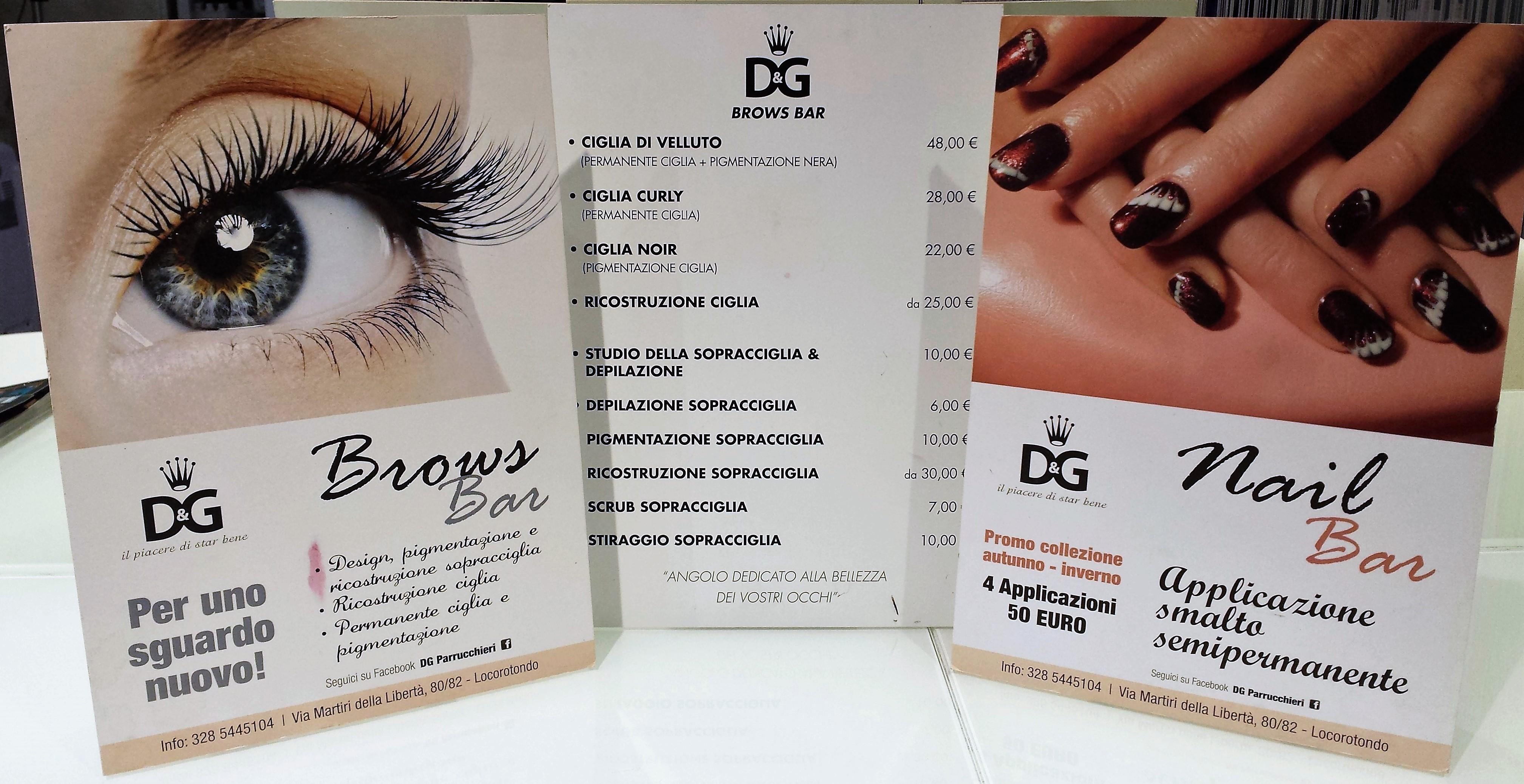 D&G Parrucchieri