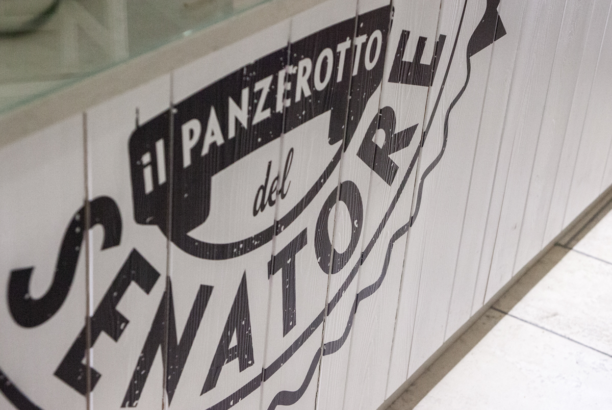 Il Panzerotto del Senatore