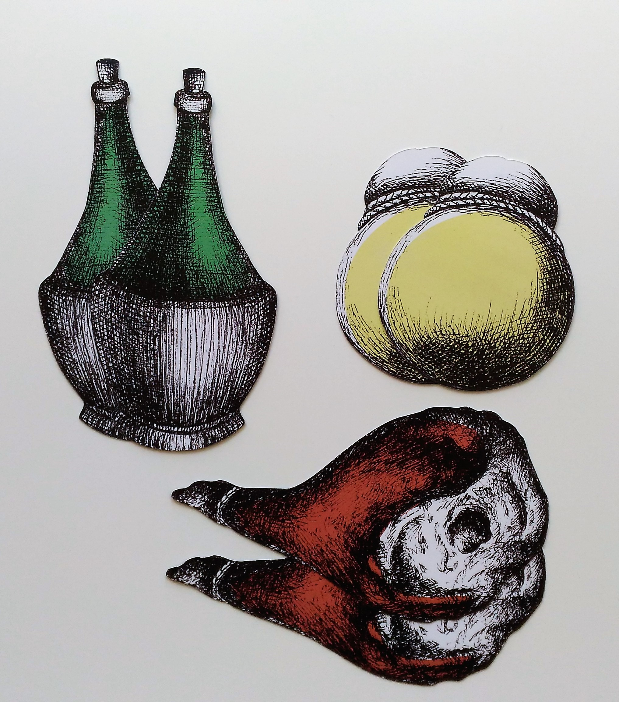 Cartoncini Fustellati