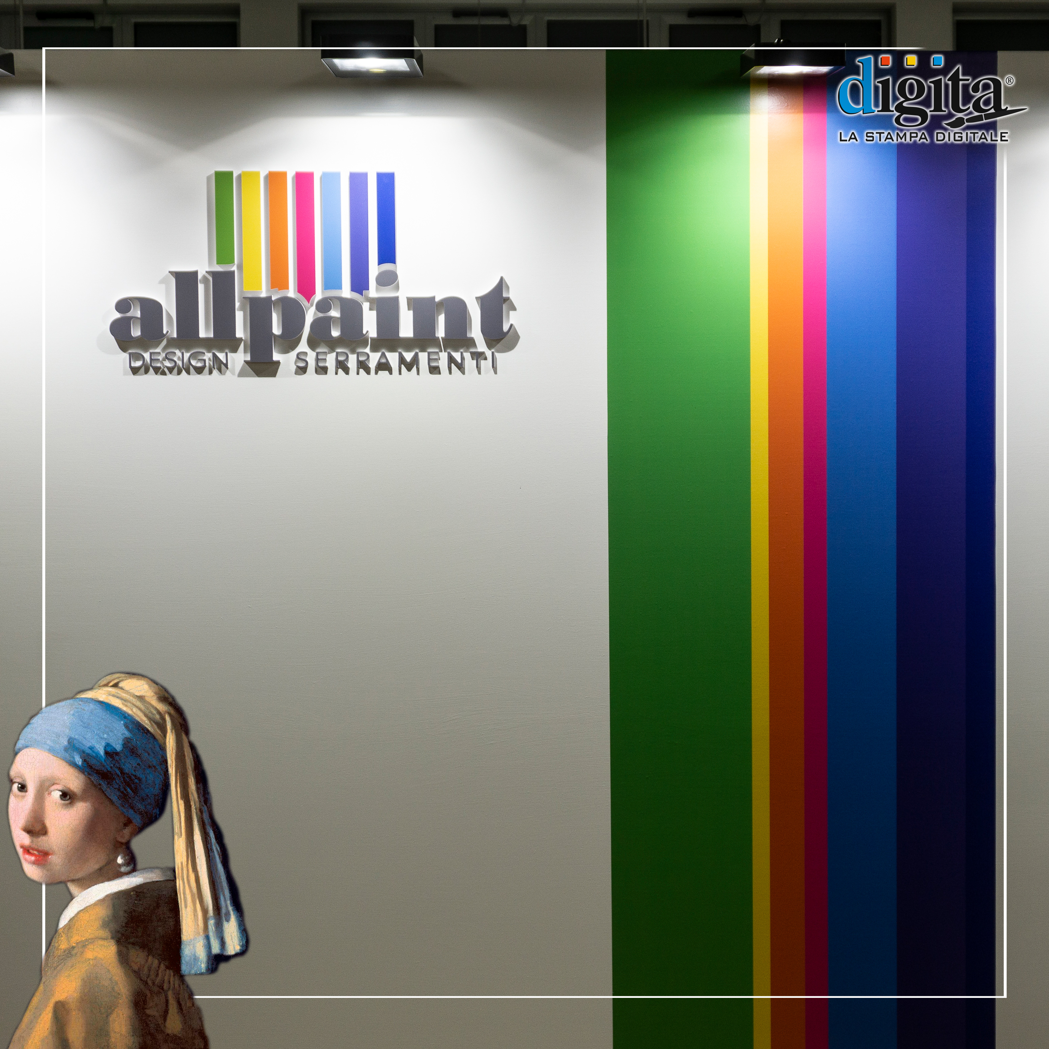 All Paint