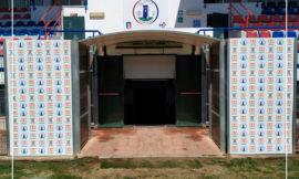 Campo Sportivo Locorotondo